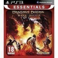 Dragon's Dogma: Dark Arisen, CapCom
