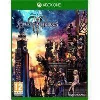 Kingdom Hearts III (3) /Xbox One