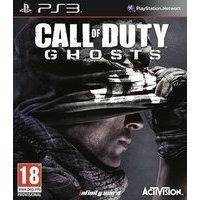 Call of Duty: Ghosts, Activision