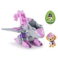 Paw Patrol - Dino Deluxe Themed Vehicles - Skye (6058599)