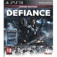 Defiance Limited Edition, Namco