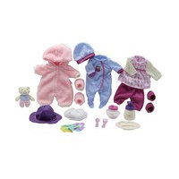Happy Friend - Doll Accessories Value Pack (504314)