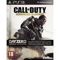 Call of Duty: Advanced Warfare - Day Zero Edition, Activision
