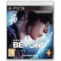 Beyond: Two Souls, SCEE