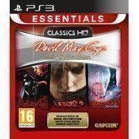 Devil May Cry HD Collection, CapCom