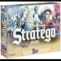 Stratego, Danspil