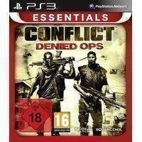 Conflict: Denied Ops (Essentials), Square Enix