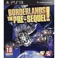 Borderlands - The Pre-Sequel, 2K Games