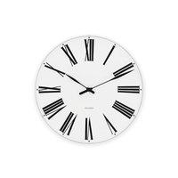 Arne Jacobsen Roman seinäkello 29 cm, Rosendahl Timepieces