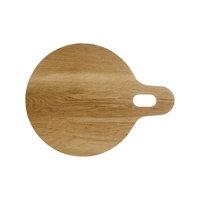 Sagaform Oval Oak leikkuulauta, tammi, Sagaform