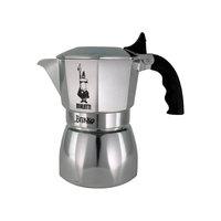 Bialetti Brikka espressokeitin, 4 kuppia,