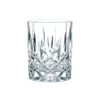 Noblesse Whisky Tumbler, 4 kpl,