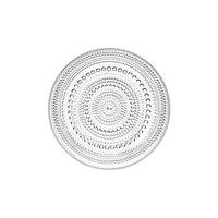 Iittala Kastehelmi lautanen 170 mm kirkas, Iittala