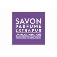 Compagnie De Provence saippua 100 g Aromatic lavender, Compagnie de Provence