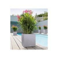 Lechuza Trend Canto cub all-in 40 x 40 cm, harmaa,