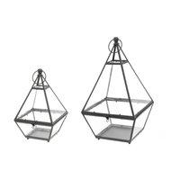 Polar Pyramidi-lyhty, 2 kpl,