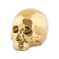 Seletti Limited Gold Edition My Skull -veistos, Seletti