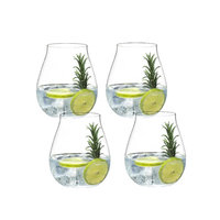 Riedel Gin and Tonic -ginilasit 4 kpl,