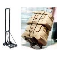 Go Design Matka-trolley, Go Travel