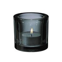 Iittala Kivi kynttilälyhty 60 mm, harmaa, Iittala