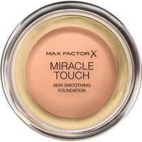 Max Factor Miracle Touch Liquid Illusion Foundation, 11.5 g Max Factor Meikkivoiteet
