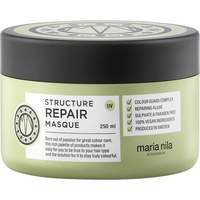 Maria Nila Structure Repair Masque, 250ml Maria Nila Hiusnaamiot