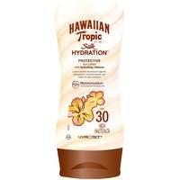 Hawaiian Tropic Silk Hydration Protective Sunlotion SPF 30, 180 ml Hawaiian Tropic Aurinkosuojat