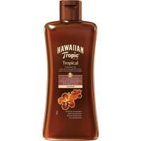 Hawaiian Tropical Tanning Oil, 200 ml Hawaiian Tropic Aurinkosuojat