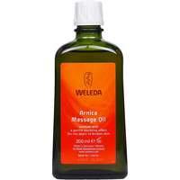 Weleda Arnica Massage Oil, 200 ml Weleda Seerumit & öljyt