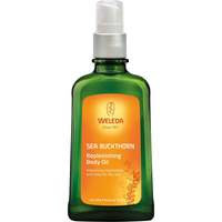 Weleda Sea Buckthorn Body Oil, 100 ml Weleda Seerumit & öljyt