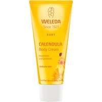 Weleda Calendula Body Cream, 75 ml Weleda Kosteusvoide lapsille
