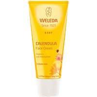 Weleda Calendula Face Cream, 50ml Weleda Äitiys & vauvanhoito