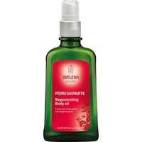 Weleda Pomegranate Regenerating Body Oil, 100 ml Weleda Seerumit & öljyt
