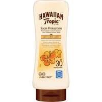 Hawaiian Tropic Satin Protection Lotion, 180 ml Hawaiian Tropic Aurinkosuojat