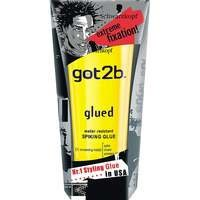 Schwarzkopf Got2B Glued Water Resistant Spiking Glue, 150 ml Schwarzkopf Hiusgeelit