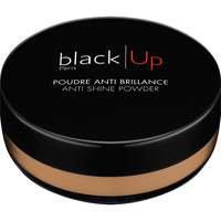 Anti-Shine Loose Powder, 4 g blackUp Puuteri