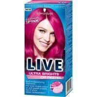 Schwarzkopf Live Color XXL Ultra Brights 93 Pink, 93 Pink Schwarzkopf Hiussävytteet