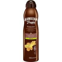 Hawaiian Tropic Dry Oil Argan C-Spray SPF 6, 180 ml Hawaiian Tropic Aurinkosuojat