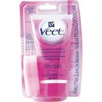 In Shower Hair Removal Cream For Normal Skin, 150 ml Veet Ihokarvojen poisto