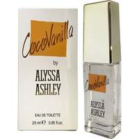Alyssa Ashley CocoVanilla EdT, 25 ml Alyssa Ashley Hajuvedet