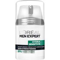 Men Expert Hydra Sensitive, L'Oréal Paris Päivävoiteet