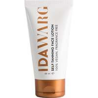 Face Lotion, 50 ml Ida Warg Itseruskettavat