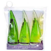 Jeju Aloe Face And Bodycare Set, Holika Holika Kasvoille