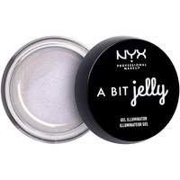 A Bit Jelly Gel Illuminator, NYX Professional Makeup Highlighterit