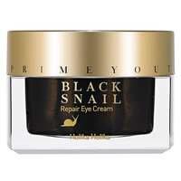 Prime Youth Black Snail Repair Eye Cream, Holika Holika Silmänympärysvoiteet