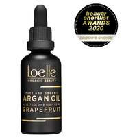 Argan Oil With Grapefruit, 50 ml Loelle Seerumit & öljyt