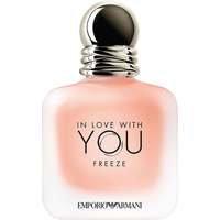 In Love with You Freeze , 50 ml Giorgio Armani Hajuvedet