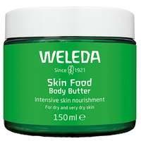 Skin Food Body Butter, 150 ml Weleda Päivävoiteet