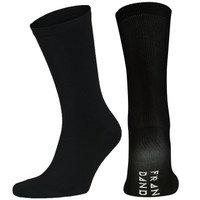 Frank Dandy 5 pakkaus Bamboo Socks Solid * Ilmainen Toimitus *