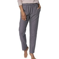 Triumph Lounge Me Cotton Mix and Match Flannel * Ilmainen Toimitus *